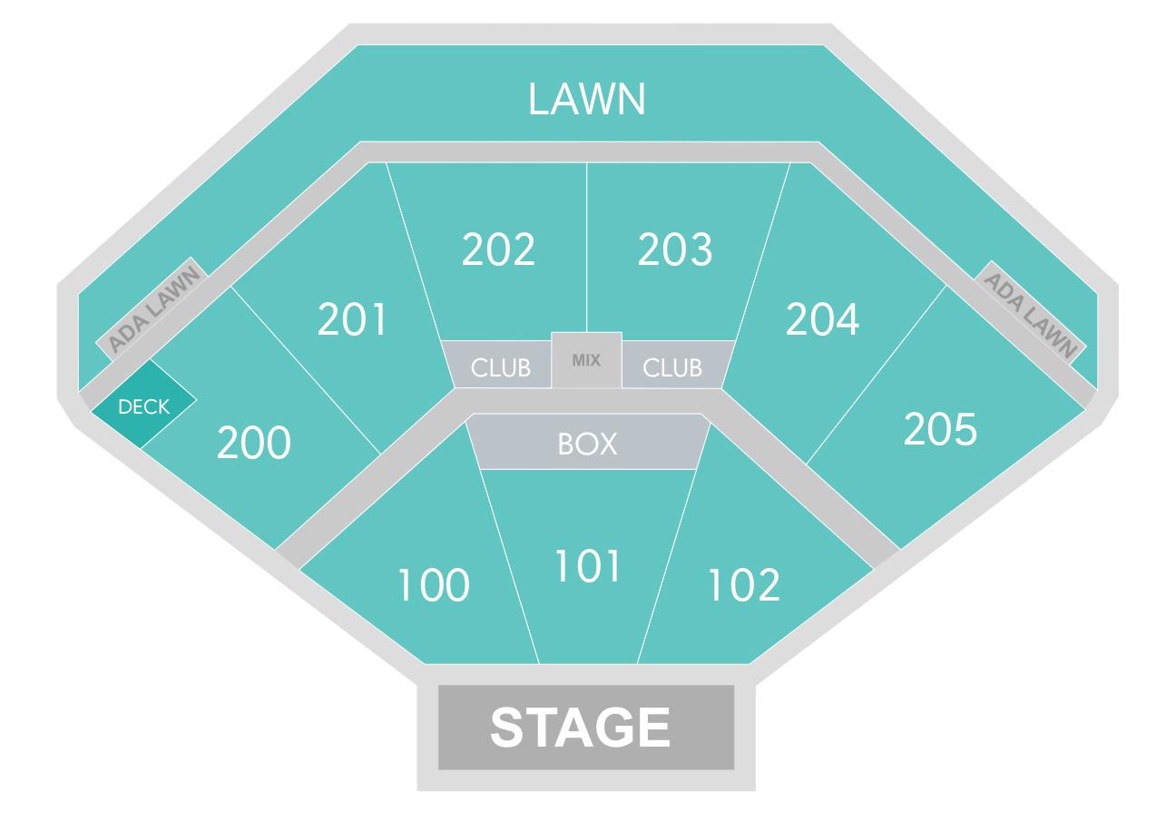 Starplex pavilion dallas tx tickets schedule seating charts