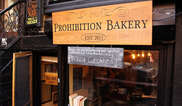 Prohibition Bakery Tickets