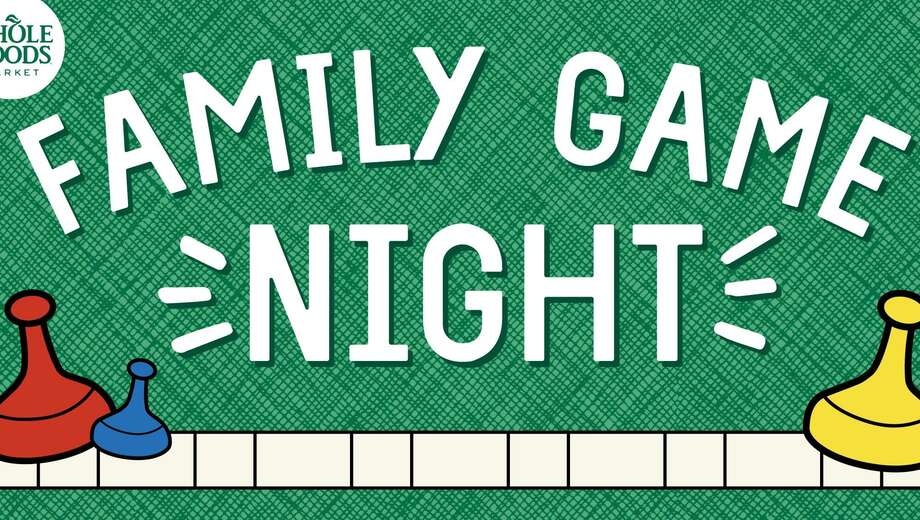 Family Game Night Shreveport Tickets