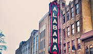 Alabama Theatre Tickets