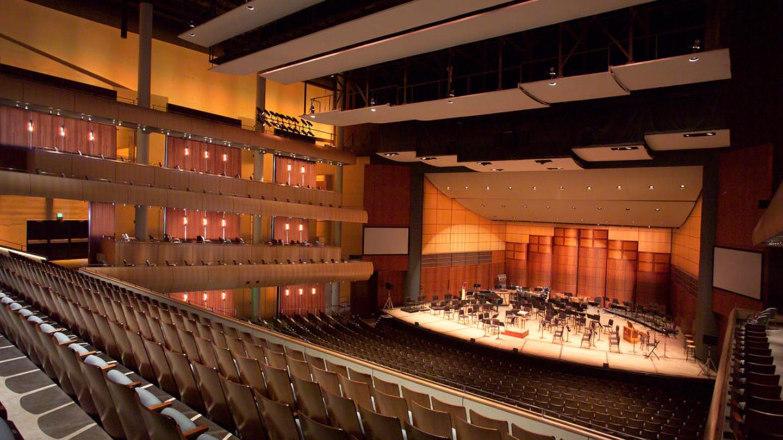 Devos Performance Hall Grand Rapids Tickets Schedule Seating. Devos Performance Hall Tickets. Seat. Devos Hall Seating Diagram At Scoala.co