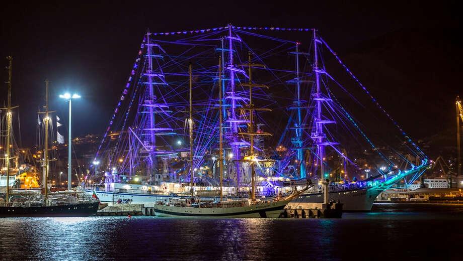 South Shore Tall Ship Anchorage Cruise Boston Tickets Na At - Boston tall ship cruise
