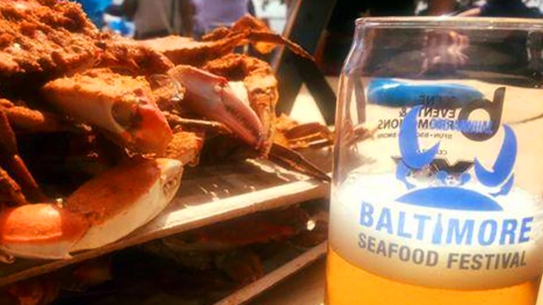 Richmond Hill Seafood Festival