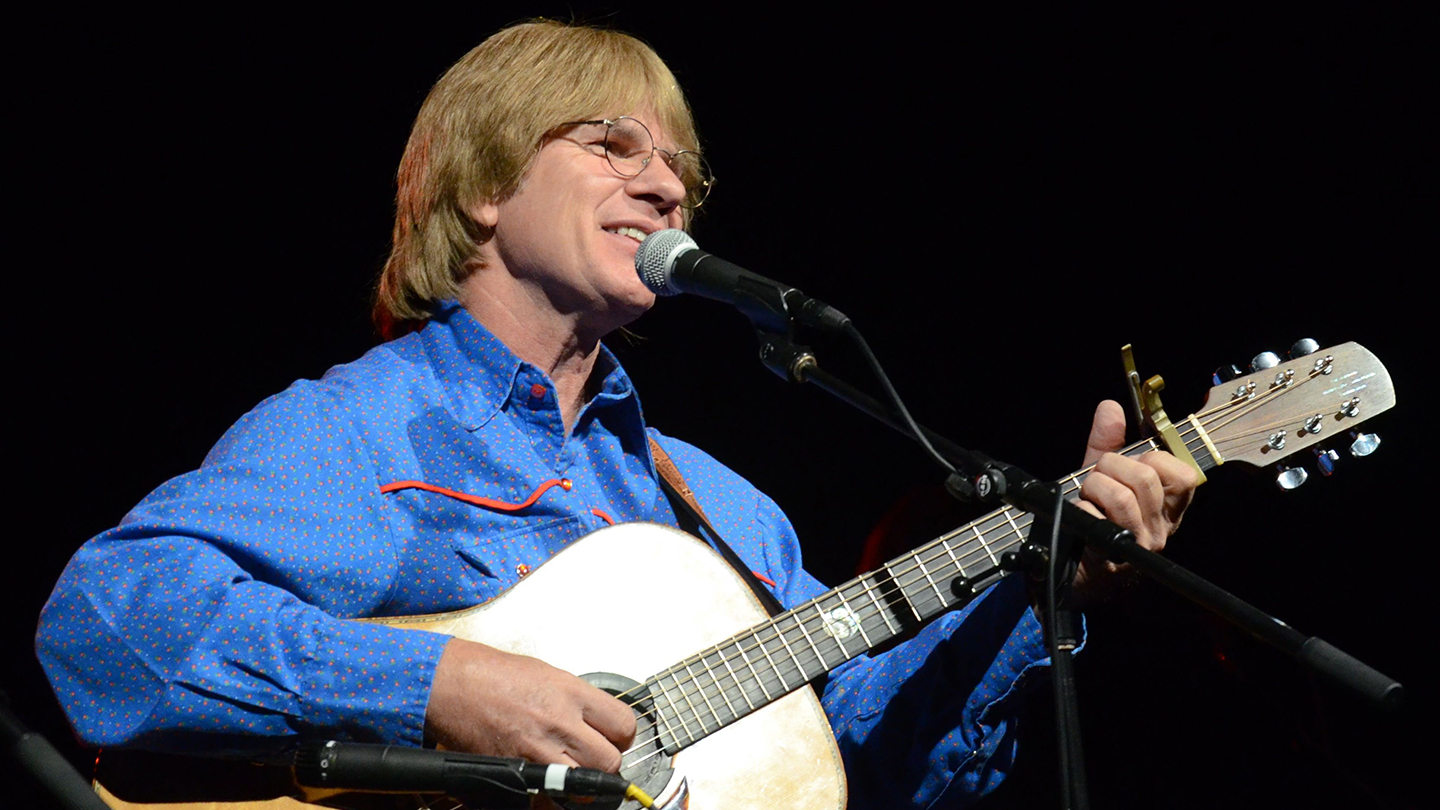 John Denver Christmas Show Chicago Tickets - n/a at Rosemont Theatre ...