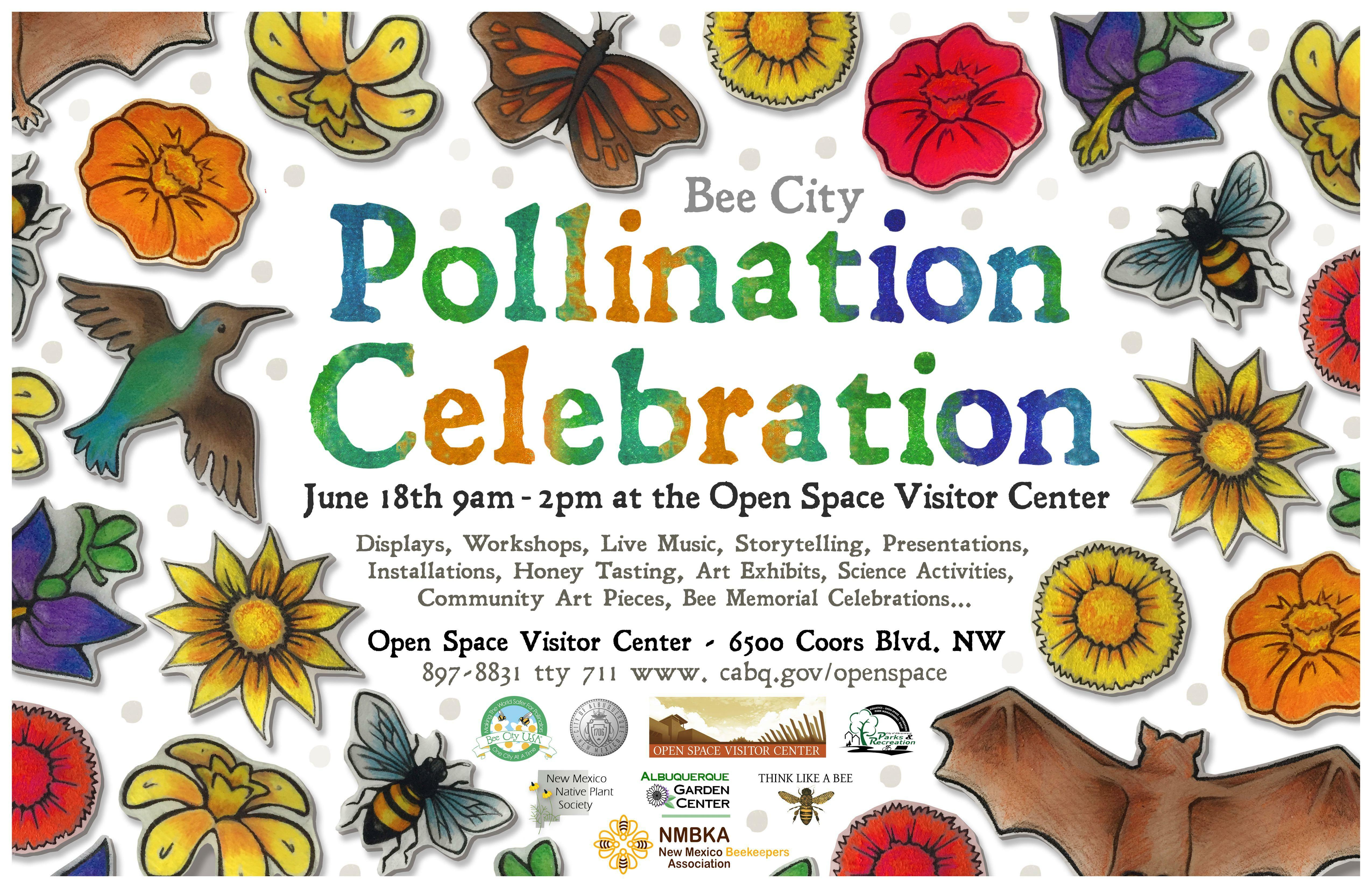 burque bee city and pollination celebration albuquerque tickets n