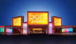 360 at Parx Casino® Tickets