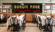 Durgin Park Tickets