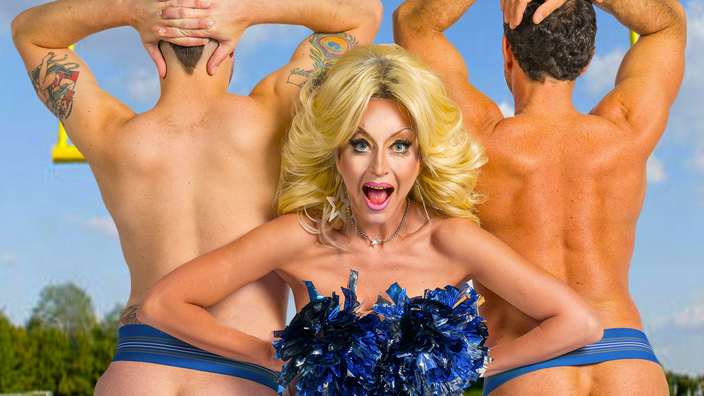 Debbie Does Dallas The Musical Tickets