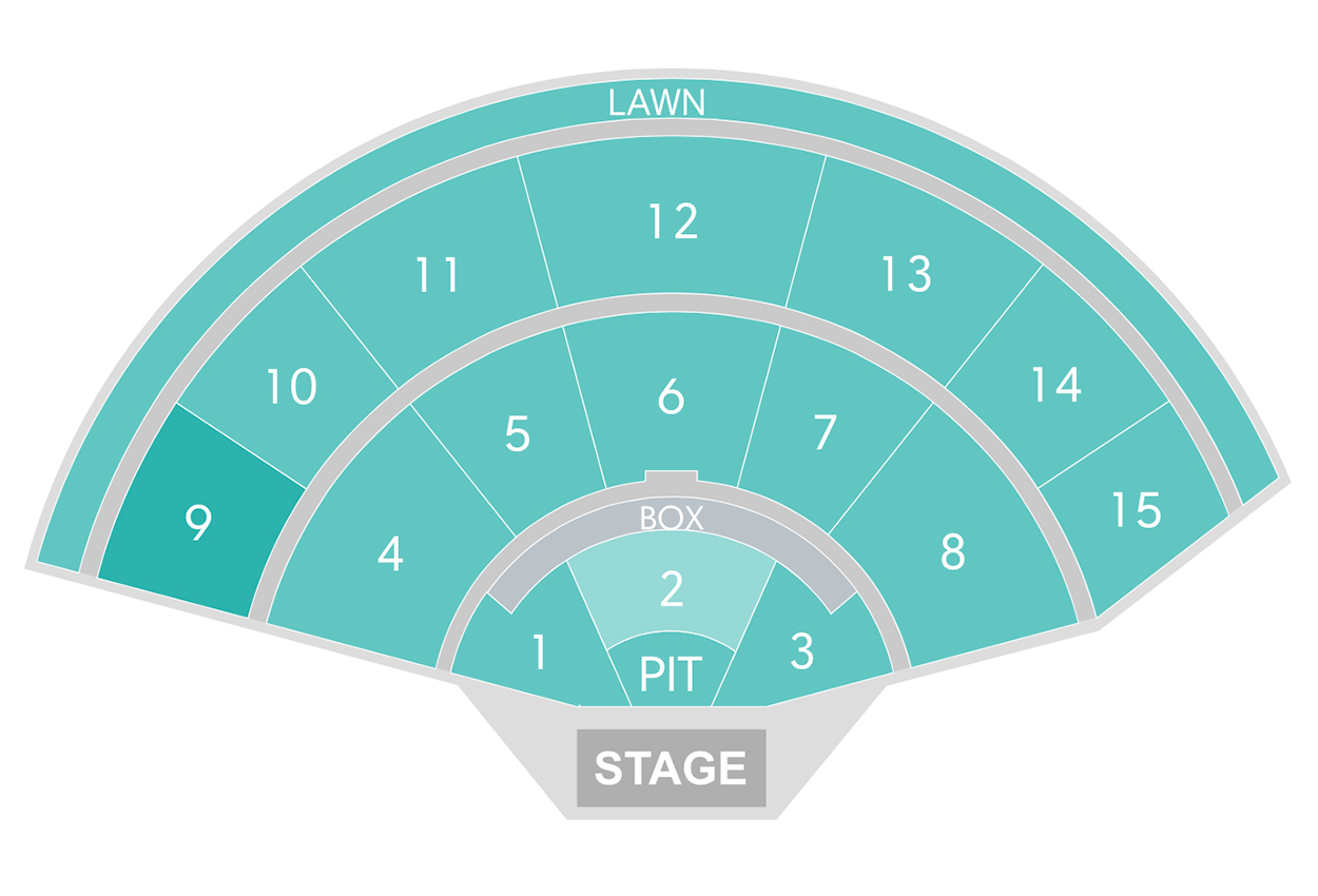 xfinity center, mansfield, ma: tickets, schedule, seating charts