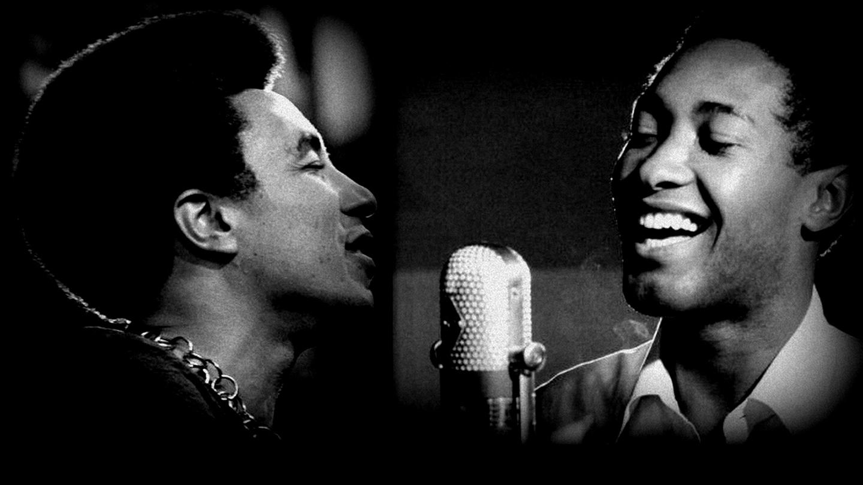 A Musical Tribute to Sam Cooke & Smokey Robinson