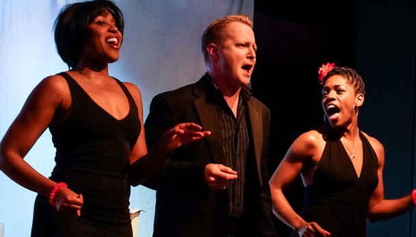 Broadway Favorites & More at Creative Cauldron
