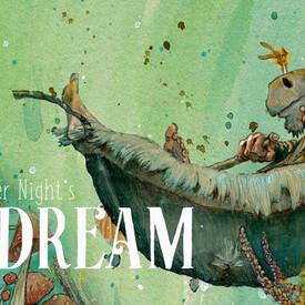 A Midsummer Night's Daydream