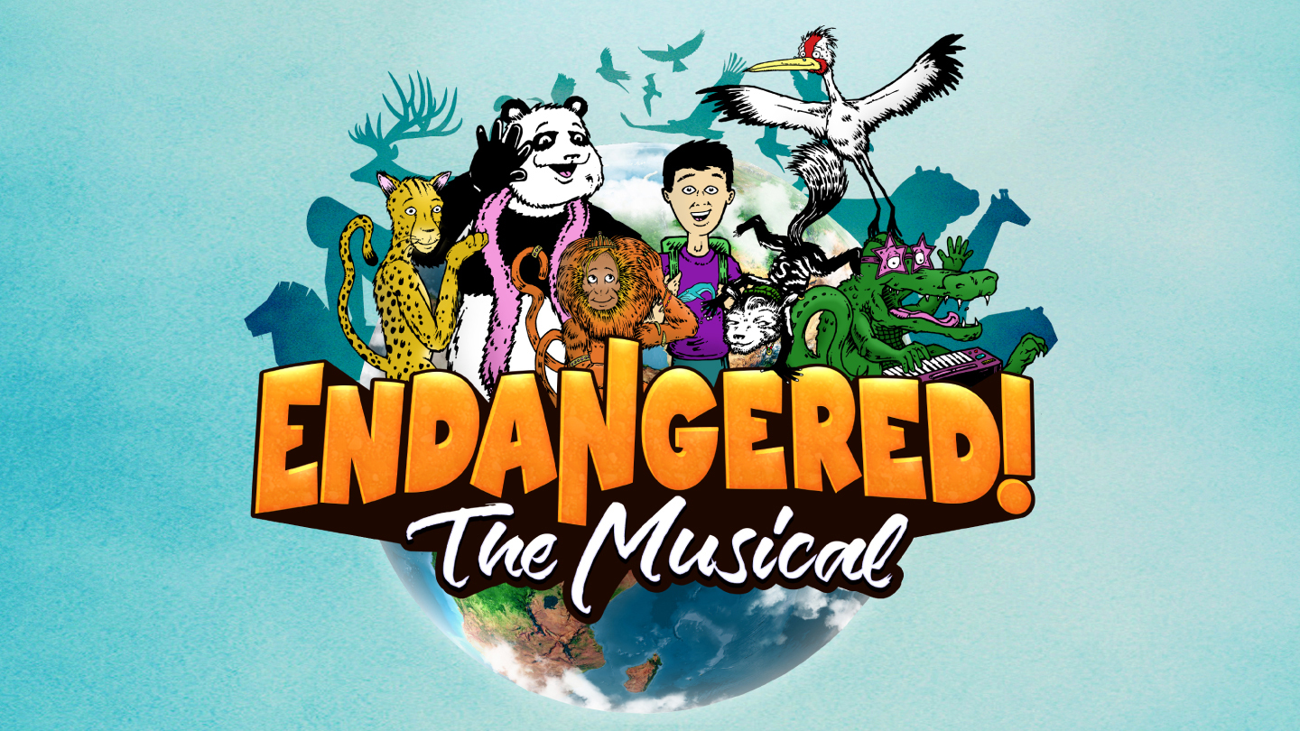 Endangered! | New York, NY | The Davenport Theater | September 13, 2017