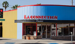 LA Connection Comedy Theatre Tickets