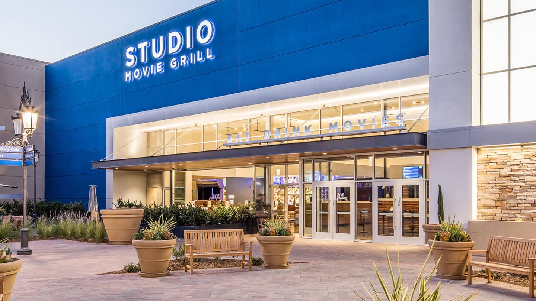 Studio Movie Grill   Simi Valley Tickets ...