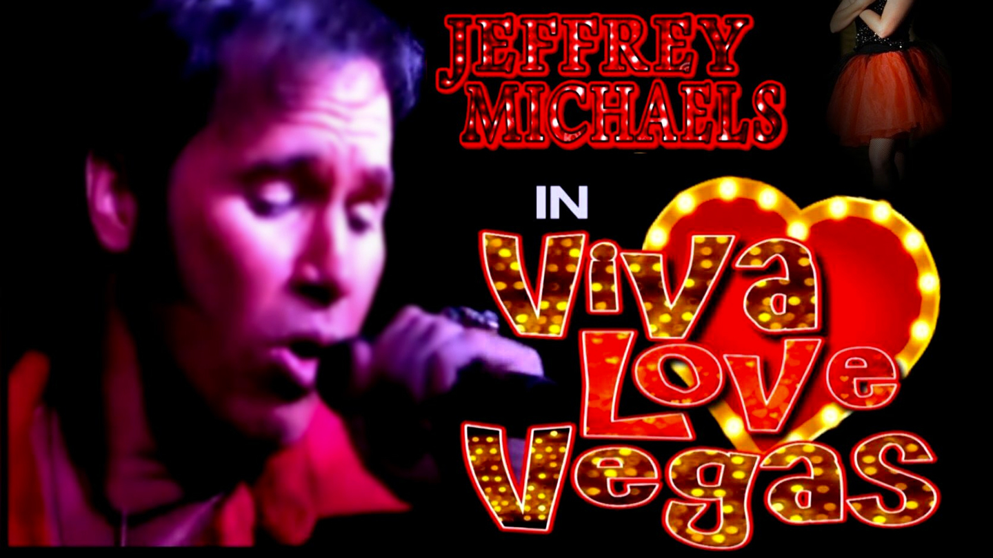 Viva Love Vegas | Las Vegas, NV | Majestik Theatre | December 12, 2017