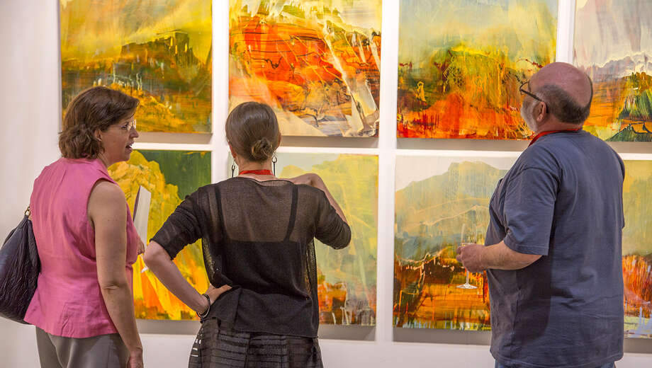 Seattle art fair seattle tickets na at centurylink field 2017 seattle art fair fandeluxe Images