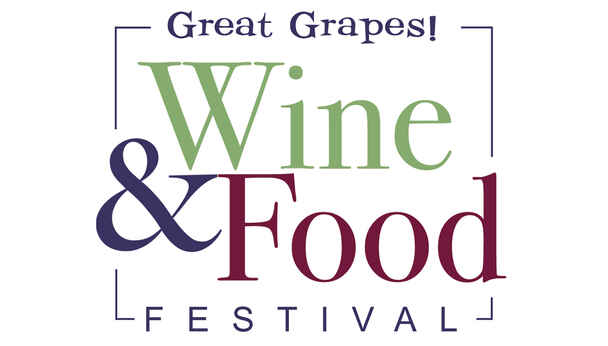 Great Grapes! Wine & Food Festival, Plus Live Music