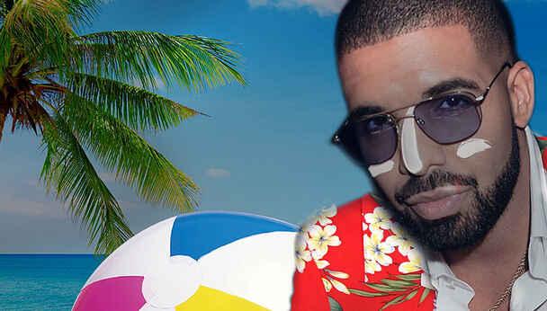 So Far Gone: Dance Party DJs Spin Drake Tracks All Night