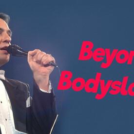 Beyond Bodyslams!: An Interactive Romp Through Pro Wrestling