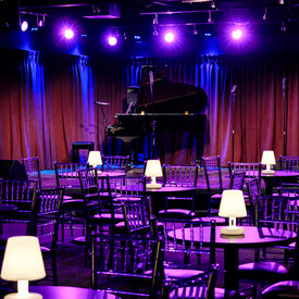 Cabaret, Music & Broadway Stars at The Green Room 42