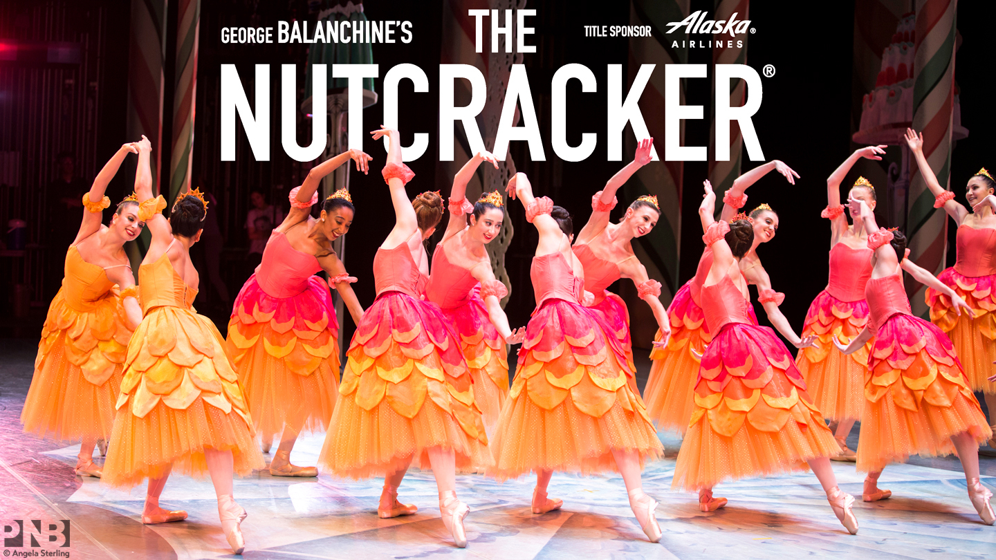George balanchines the nutcracker seattle tickets na at mccaw george balanchines the nutcracker seattle tickets na at mccaw hall 2017 12 28 fandeluxe Images