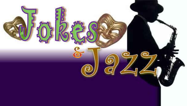 Jokes & Jazz 7 Mixes Music & Comedy