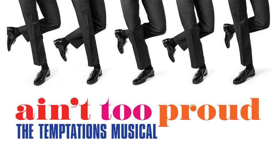 Image result for Temptations Musical âAinât Too Proudâ Headed for Broadway
