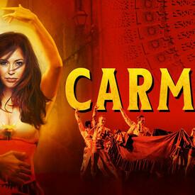 """LA Opera's """"Carmen"""