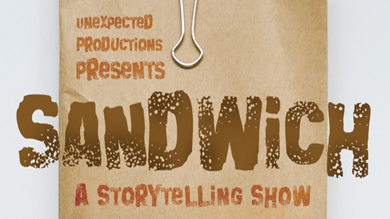 Sandwich: A Storytelling Show