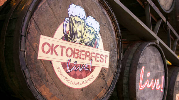 Image result for Oktoberfest Live!