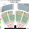 1500510196 kenny wayne shepherd seating