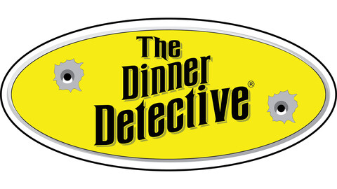 """The Dinner Detective"" Interactive Murder Mystery Show Dallas"