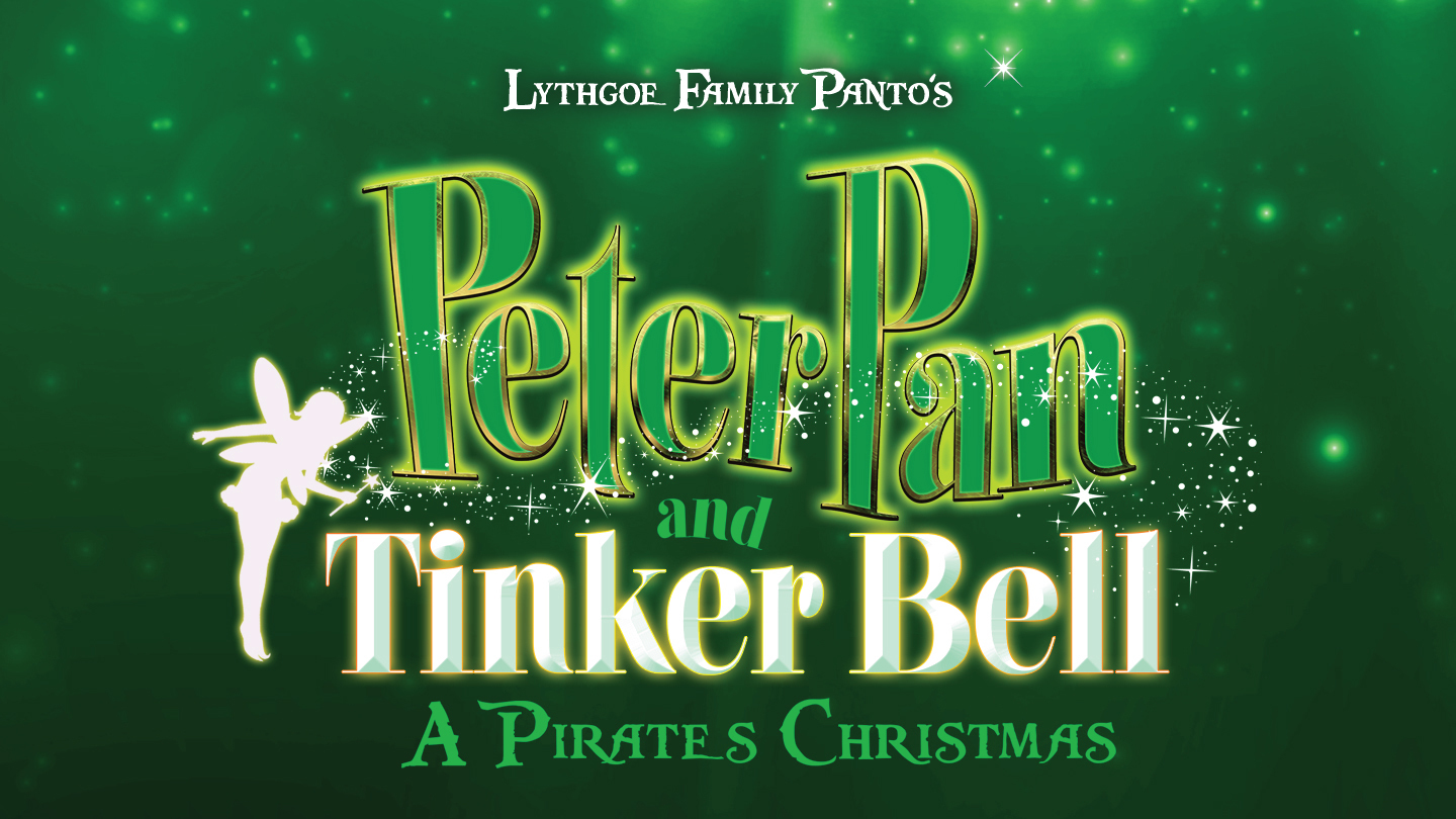Peter Pan and Tinker Bell: A Pirates Christmas