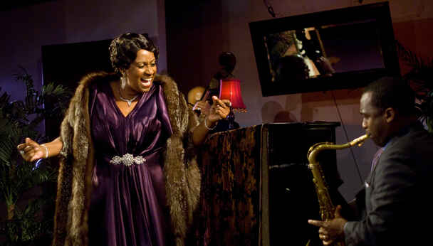 The Life and Blues of Bessie Smith