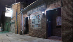 Blues Alley Tickets