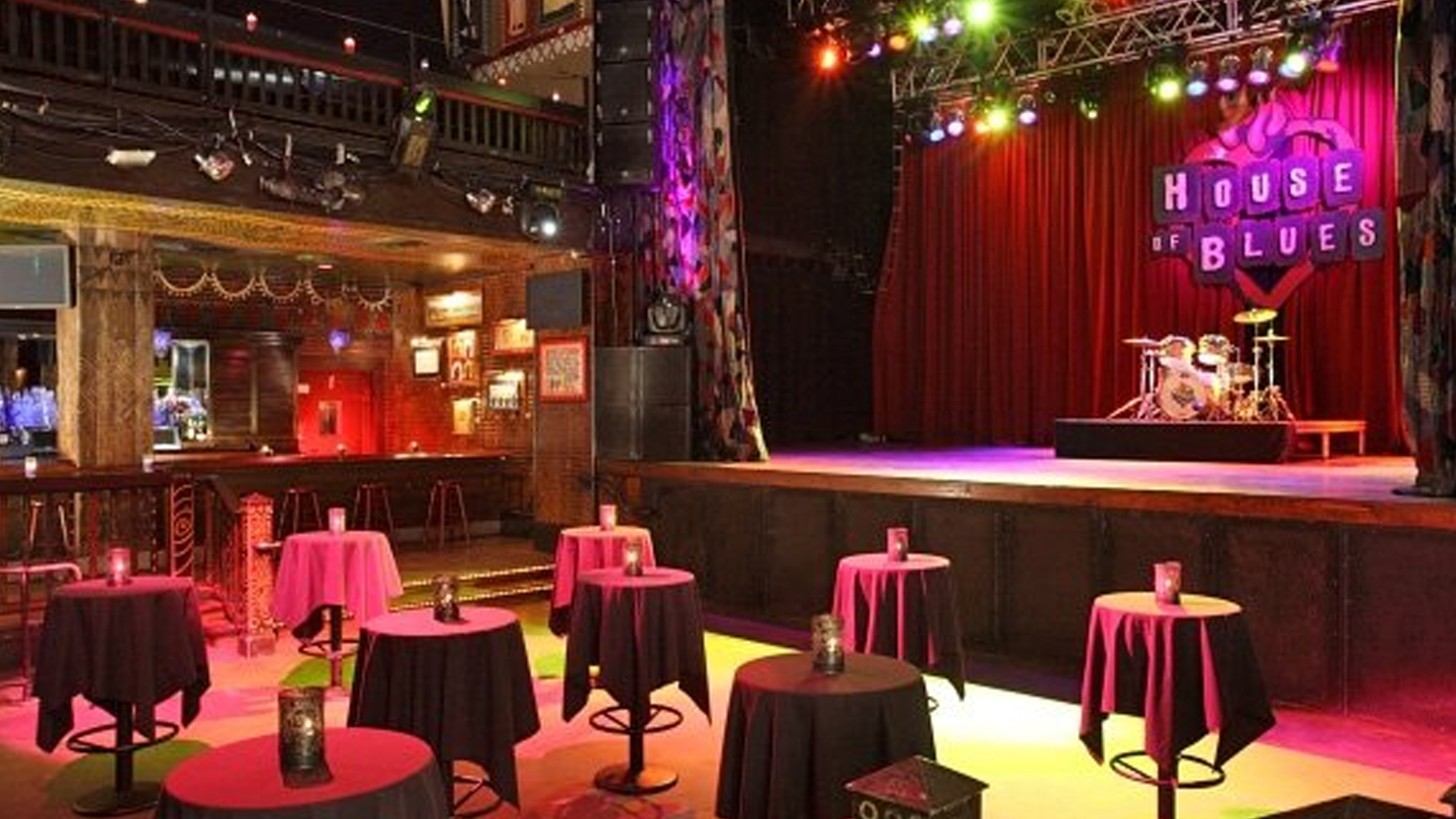 house of blues anaheim reviews and tips (anaheim, ca) - page 2