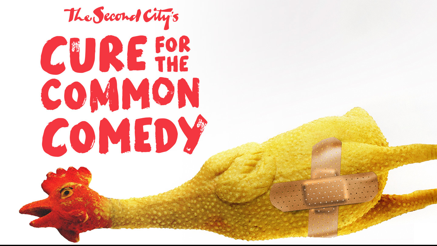 The Cure for the Common Comedy