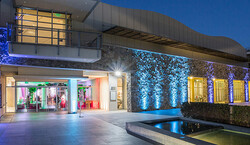 CIA at Copia Tickets
