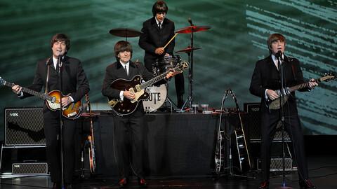 1964: Beatles Tribute