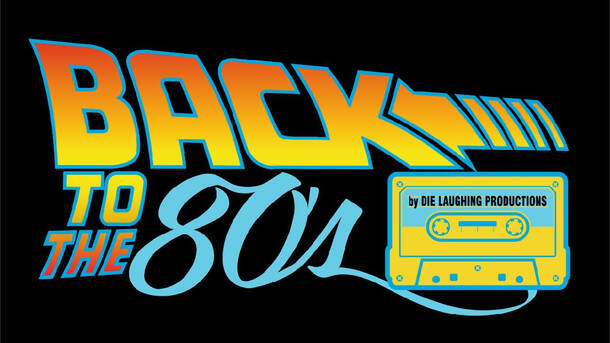 Image result for back to the 80s