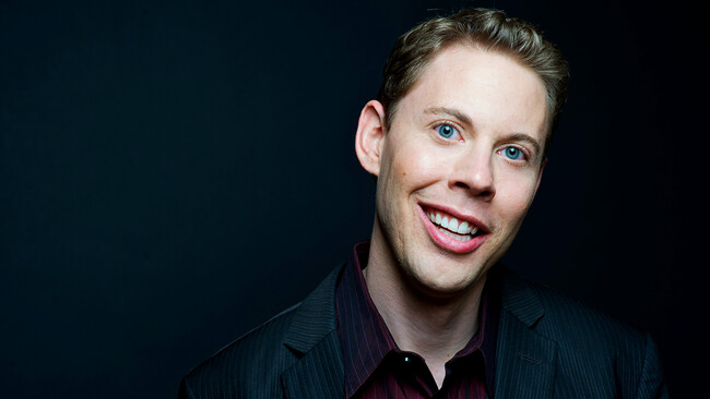 Ryan Hamilton Tickets