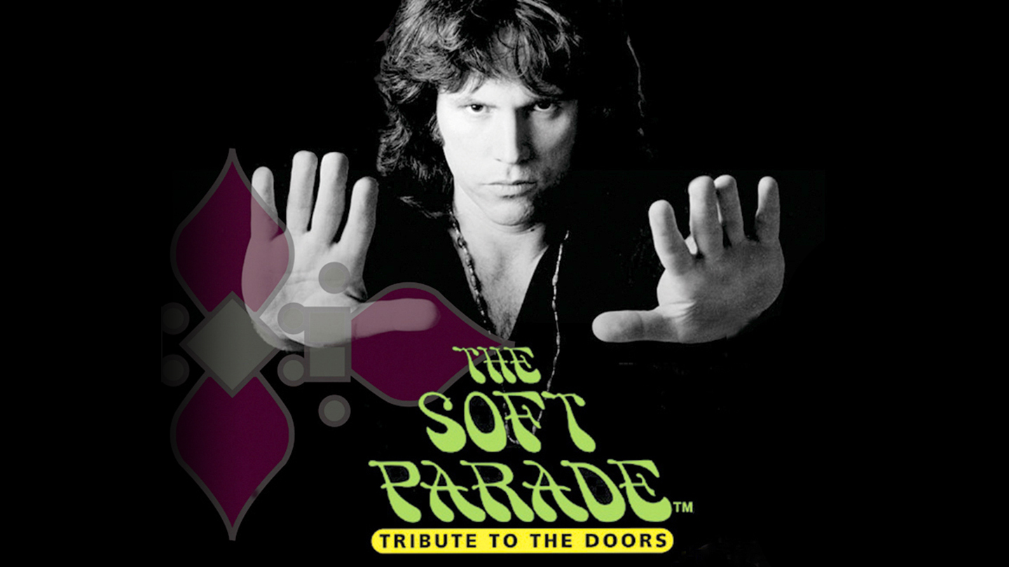 Doors Tribute The Soft Parade