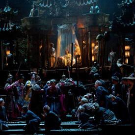 "Puccini's ""Turandot"
