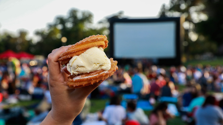 Street Food Cinema: Pasadena