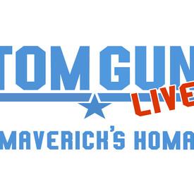 Tom Gun Live: A Maverick's Homage