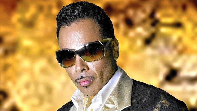 Morris Day & The Time Tickets