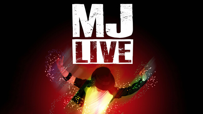 MJ Live Tickets
