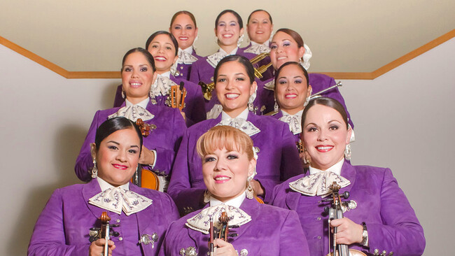 Mariachi Reyna de Los Angeles Tickets