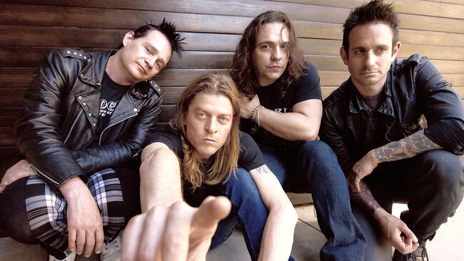 Puddle of Mudd Tickets
